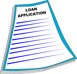 Guarantor Loans loan application form