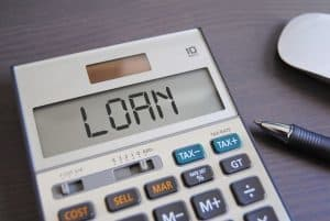 Need 50 Loan loan on calculator