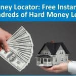 Sub Prime Lender house and cash in hands