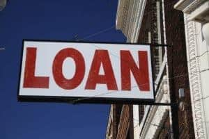 Guarantor Loans 6000 shop loan sign