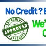 Loans for Tenants with Bad Credit History girl approved for car loan