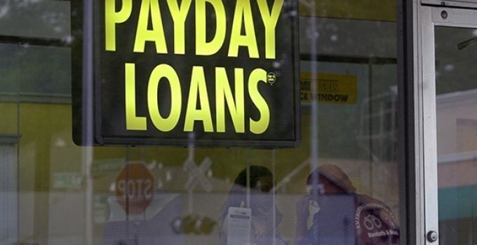 One Hour Payday Loans Online