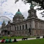 Payday Loans Northern Ireland city hall belfast