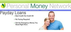 Guaranteed Personal Loans happy couple got finance
