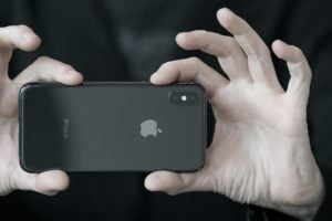mobile contract bad credit iphone x