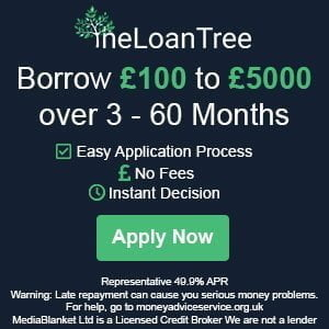 fast cash with bad credit